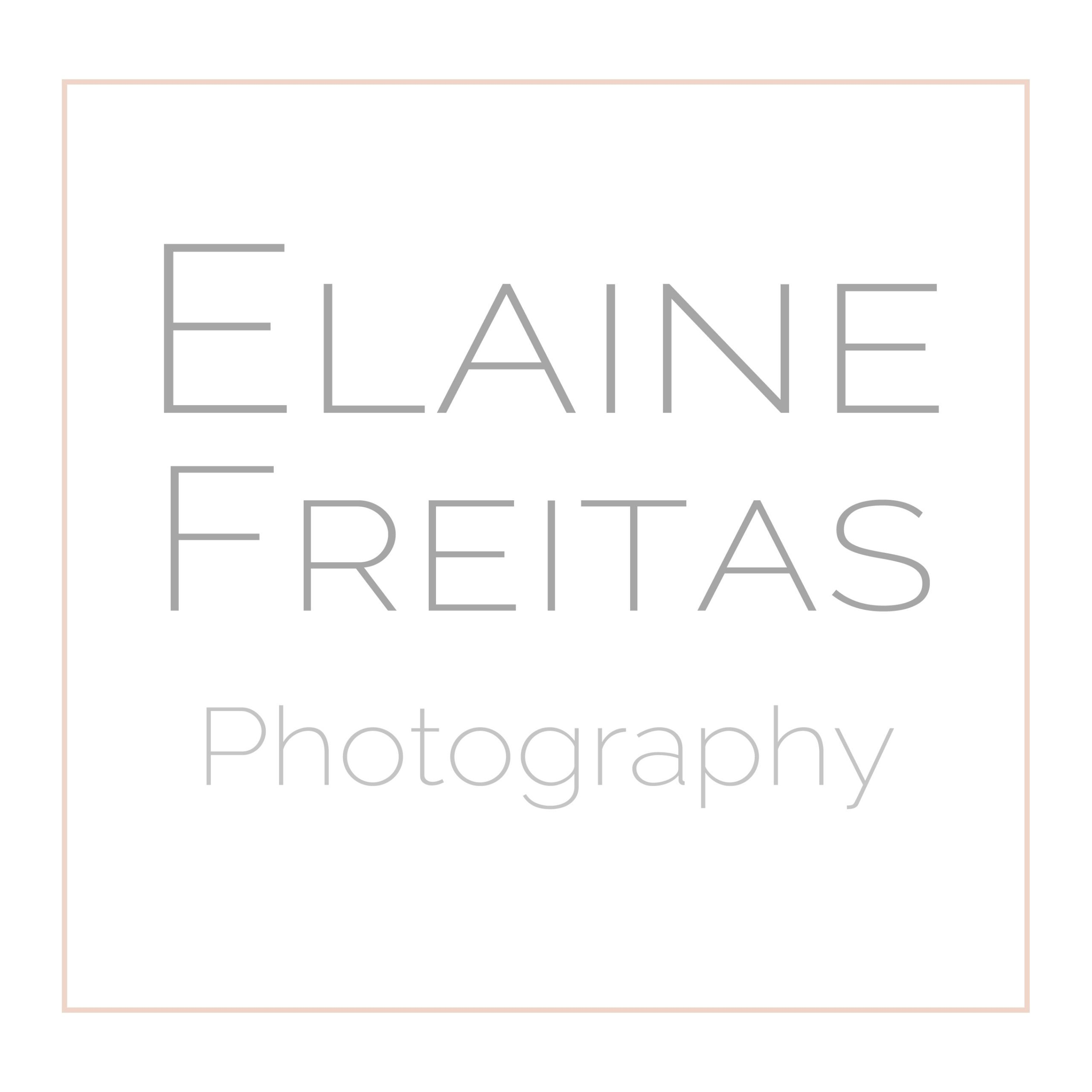 Elaine Freitas Photography