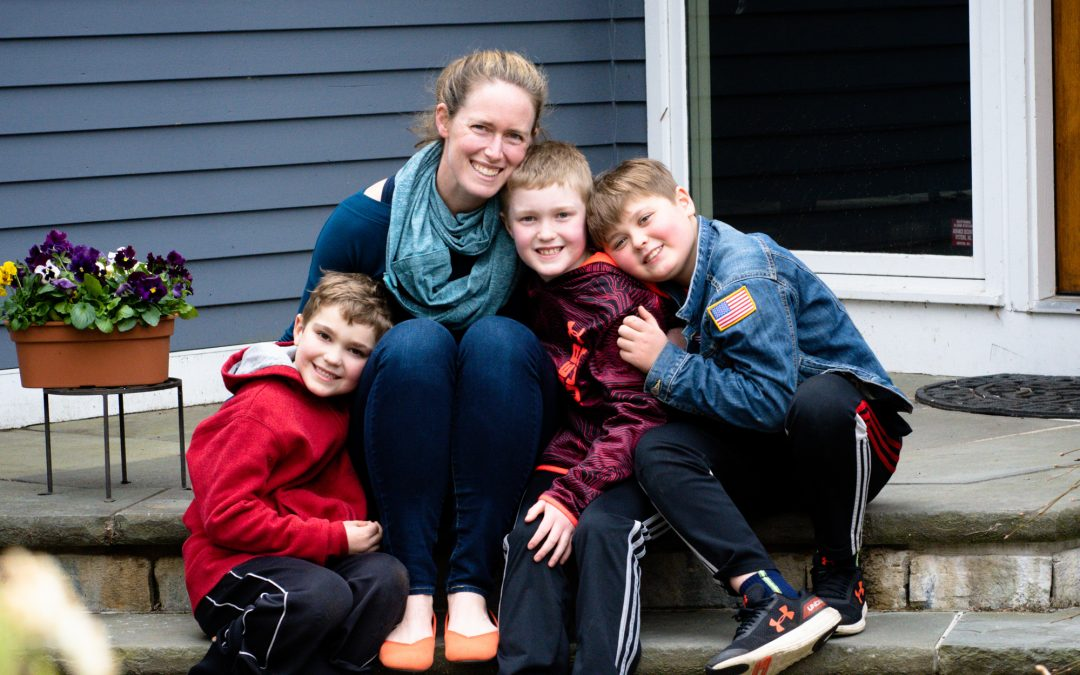 One year of The Front Step Project in Acton and Boxborough-MA